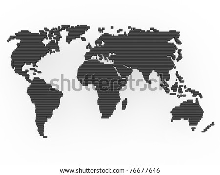 world map european countries. World+map+europe+and+