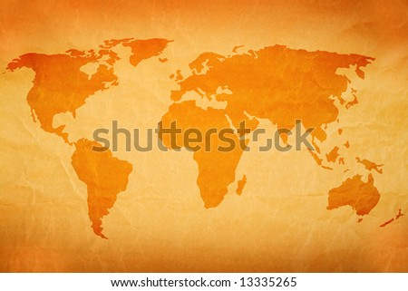 map of the world for kids. world map printable for kids.