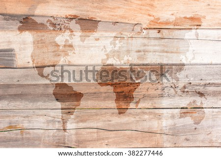 Free photos World map vintage pattern for background in color tone ...