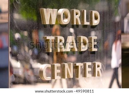 World Trade Center, Ground Zero site