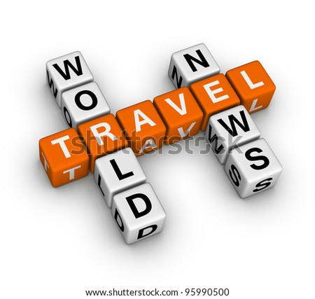 world travel news