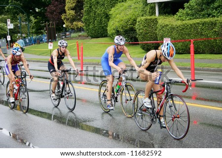 World triathlon championships