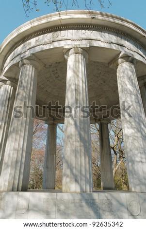 World War I District of Columbia War Memorial