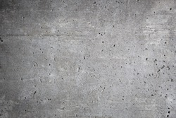Worn concrete wall background texture outdoors