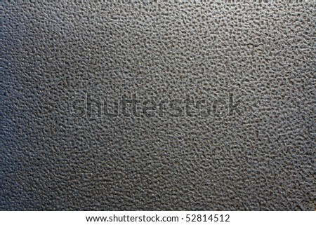 Worn metal texture with detail