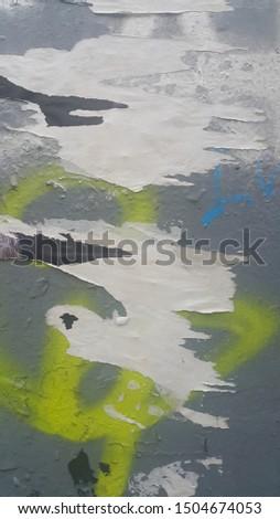 worn peeled painted worn worn background