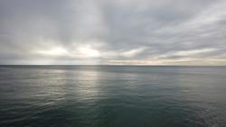 Worthing pier West Sussex uk