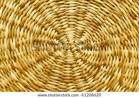 woven background or texture