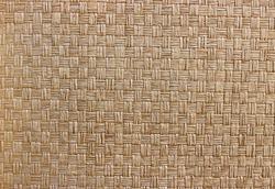 woven bamboo texture