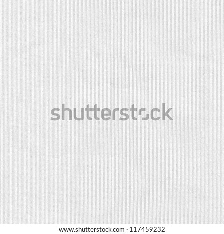 Woven white fabric texture
