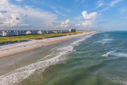 Wrightsville Wilmington North Carolina beach
