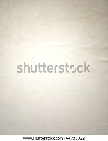 wrinkled paper backdrop