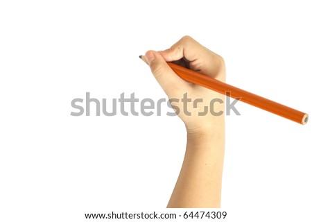 Writing/ Draw