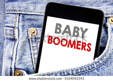 baby boomers essay Free essay: baby boomers during the great depression and world war ii many  americans delayed marrying and having children because of the poor economy.