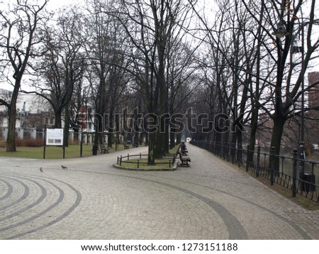 Wroclaw city, Poland #1273151188