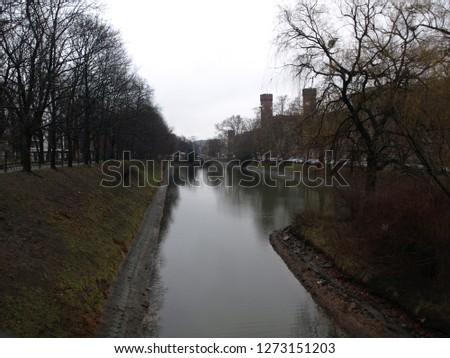 Wroclaw city, Poland #1273151203