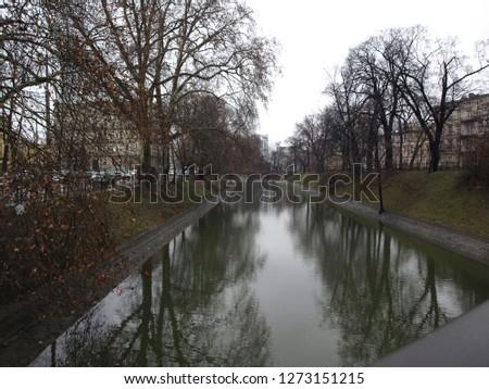 Wroclaw city, Poland #1273151215