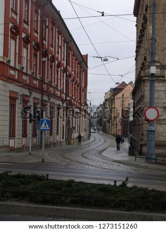 Wroclaw city, Poland #1273151260