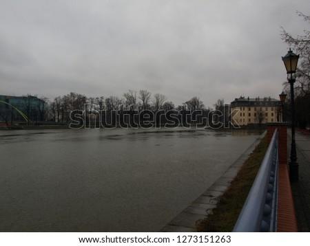 Wroclaw city, Poland #1273151263