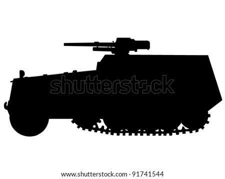 WW2 Series - German Sdkfz 250 leichter Sch?tzenpanzerwagen Armoured Car