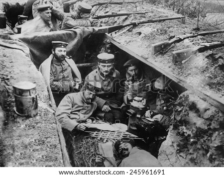 ww1 soldiers trenches diary Essays - largest database of quality sample essays and research papers on ww1 soldiers trenches diary.