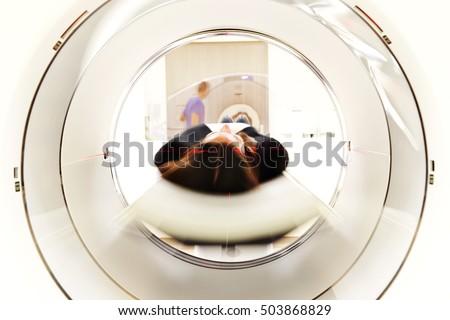 X-Ray MRI hospital