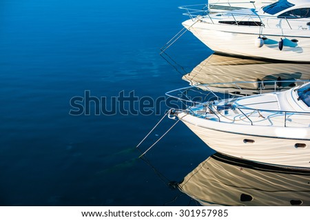 yacht #301957985