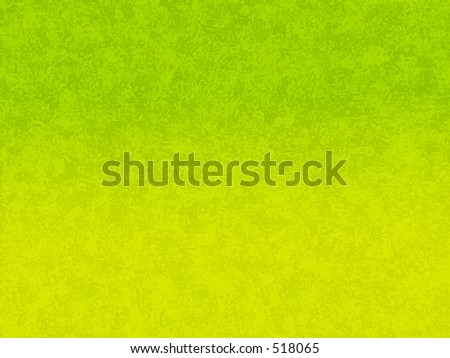 Yellow aand green background - many uses