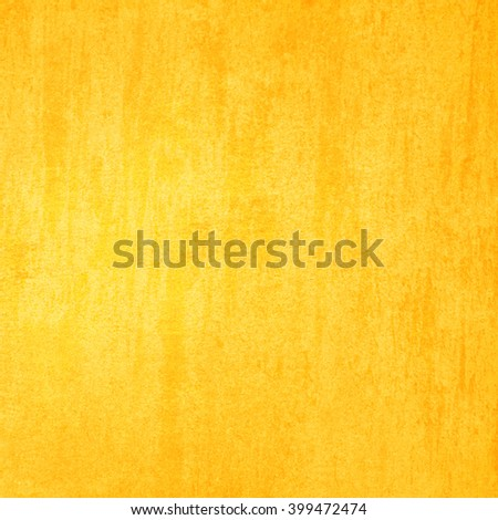 Yellow abstract background texture #399472474