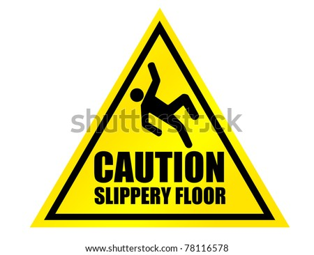 List further No Parking additionally Caution Slippery Ice further Snow Ice And Flood Signs also  on caution slippery surface stanchion sign