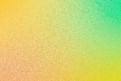 Yellow and Green abstract background with stripes and paper Effect. Colorful sparkle background. Yellow-green gradient glitter BACKGROUND