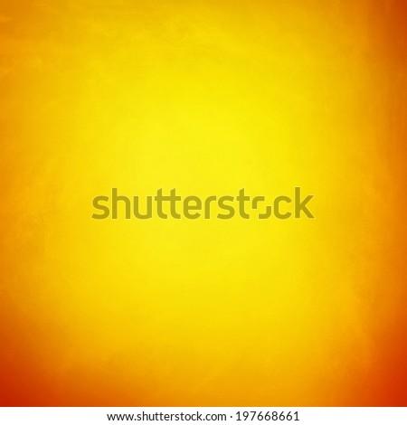 yellow and orange texture background