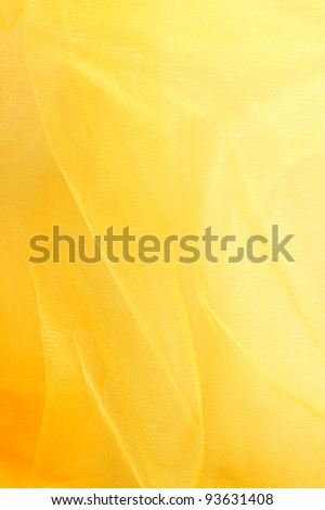 yellow background