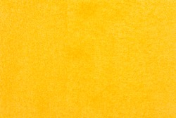 Yellow background texture.Yellow linen cloth pattern for abstract design