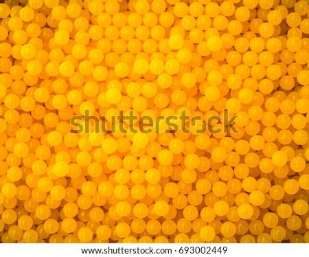 yellow balls texture #693002449