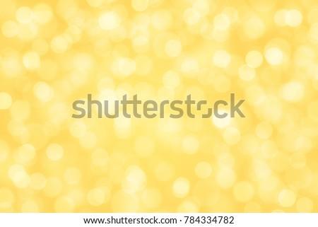 yellow bokeh background. #784334782