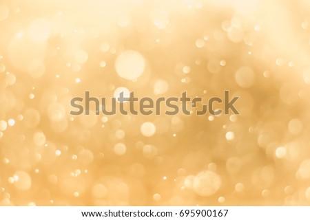yellow bokeh background  , gold bokeh #695900167
