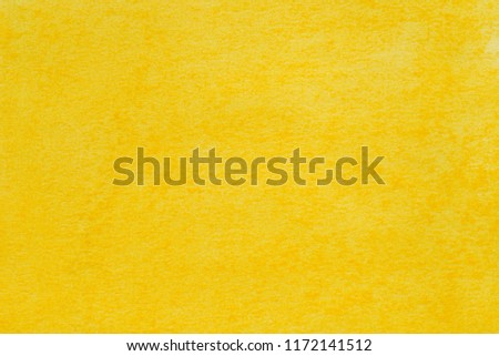 yellow color pastel crayon background texture #1172141512