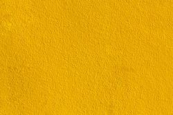 Yellow concrete texture