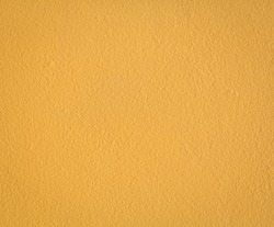 yellow concrete wall texture
