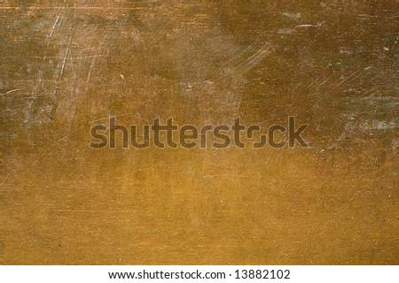 Yellow copper