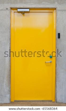 essays on secured doors