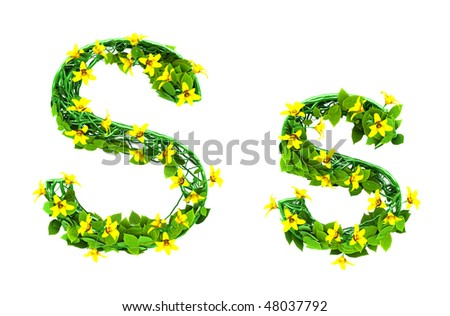 yellow green flower logo - photo #40