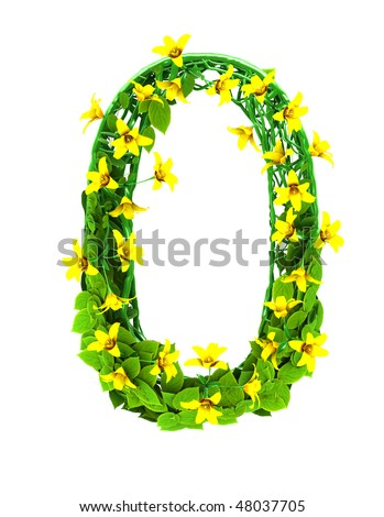 yellow green flower logo - photo #31