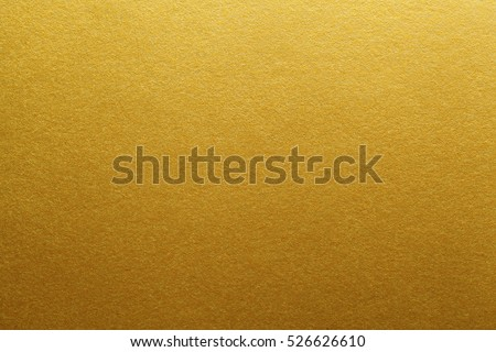 yellow gold paper texture background