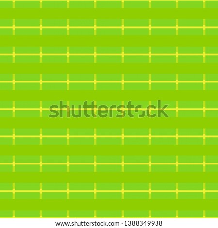 yellow green, yellow and green yellow geometric repeating patterns. can be used for textiles, fashion design, wallpaper or as texture.