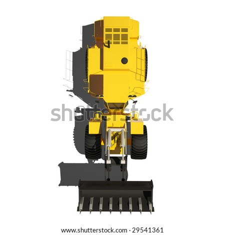 D3 dozer Operators manual
