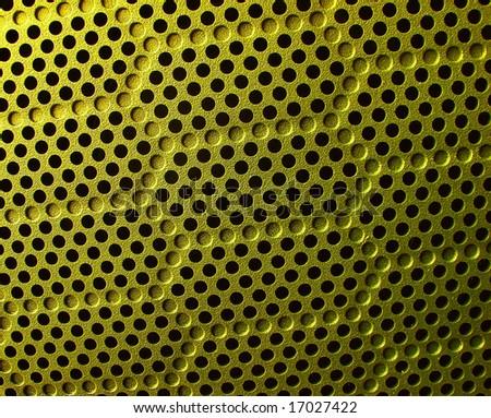 Hexagon Honeycomb FREEBIE background pattern of Awesomeness! |Yellow Honeycomb Wallpaper