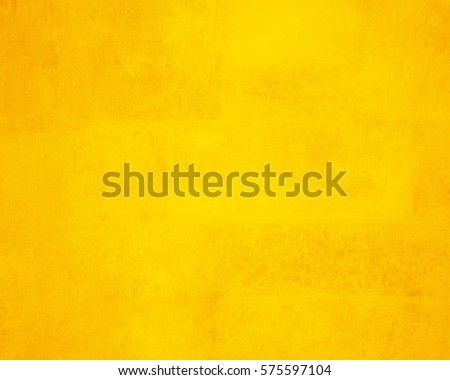 Yellow Orange Background - Shutterstock ID 575597104