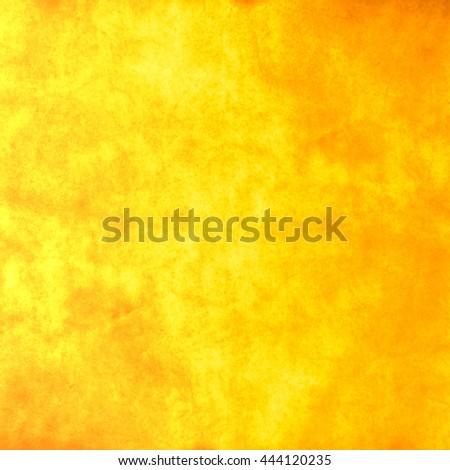 Yellow orange background texture #444120235